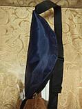 Сумка на пояс Supreme водонепроницаемый/Спортивные барсетки Сумка женский и мужские пояс Бананка оптом, фото 3