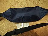 Сумка на пояс adidas водонепроницаемый/Спортивные барсетки Сумка женский и мужские пояс Бананка оптом, фото 4