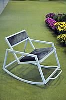 Кресло - качалка в стиле Лофт  , фото 1