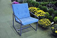 Кресло мягкое в стиле лофт стандарт  , фото 1