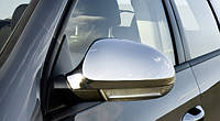 Накладки на зеркала для Volkswagen Passat B6, Фольксваген Пассат Б6