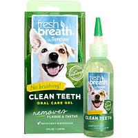 Гель д/зубов Clean Teeth Oral Care Gel, фото 1