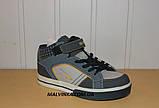 Кросівки на хлопчика Walker 34 p арт 746, фото 4