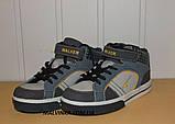 Кросівки на хлопчика Walker 34 p арт 746, фото 3