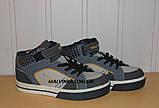Кросівки на хлопчика Walker 34 p арт 746, фото 7