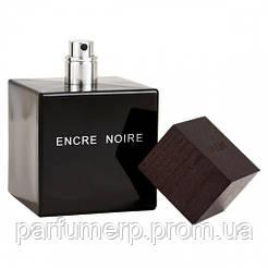 Lalique Encre Noir (100мл), Мужская Туалетная вода Тестер - Оригинал!