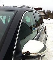 Накладки на зеркала для Volkswagen Tiguan, Фольксваген Тигуан