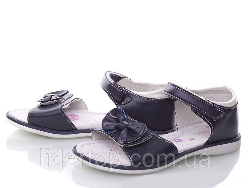 Босоножки Сандалии Девочка ТМ Ok-Shoes 31-36 р
