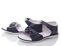 Босоножки Сандалии Девочка ТМ Ok-Shoes 31-36 р, фото 1