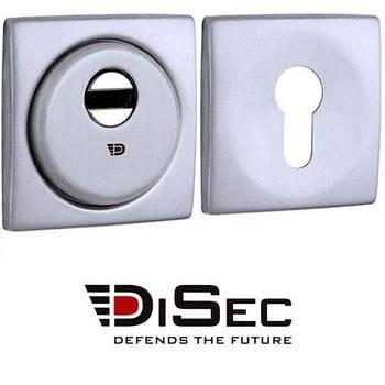 Броненакладки DiSec