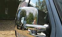 Накладки на зеркала для Volkswagen Transporter T4, Фольксваген Транспортер Т4