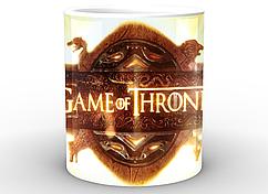 Кружка GeekLand Game of Thrones Игра Престолов  заставка GT.02.009