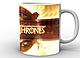 Кружка GeekLand Game of Thrones Игра Престолов  заставка GT.02.009, фото 2
