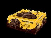 Пасхальный панеттон Motta Tartufone Coniglietto с шоколадным кремом в форме кролика, 750 г.