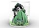 Кружка Geek Land белая Breaking Bad Во все тяжкие фан арт BB.02.005, фото 2