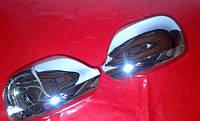 Накладки на зеркала для Volkswagen Transporter T5, Фольксваген Транспортер Т5 2010+