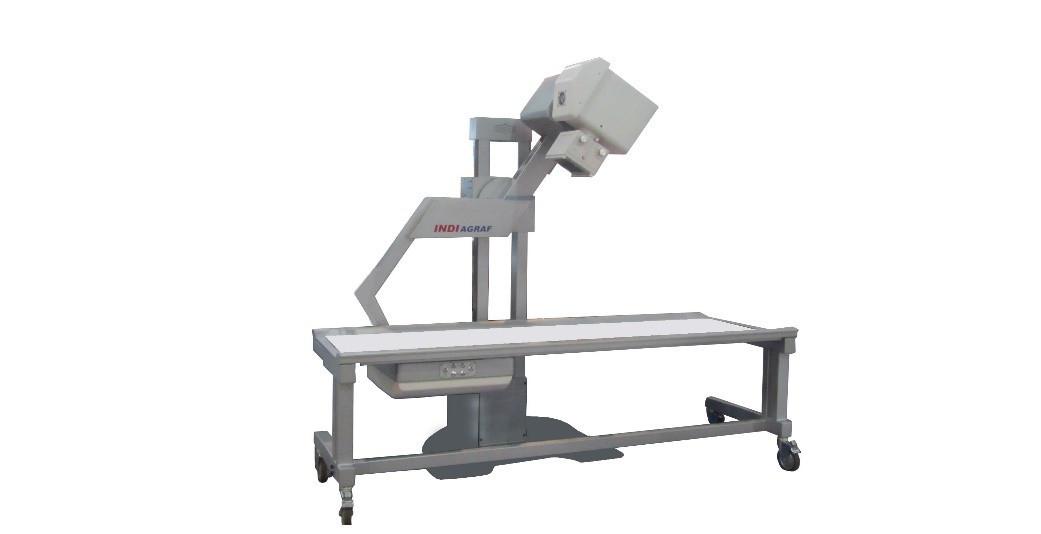 Рентгенографический комплекс  - цифровой. Два рабочих места