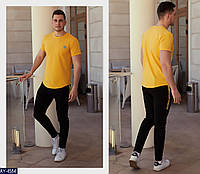 Спортивный костюм AY-4584 (46, 48, 50, 52)