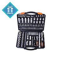 Набор инструментов 111 предметов Miol 58-099