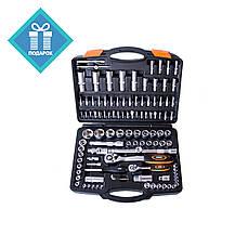 Набор инструментов 110 предметов Miol 58-100