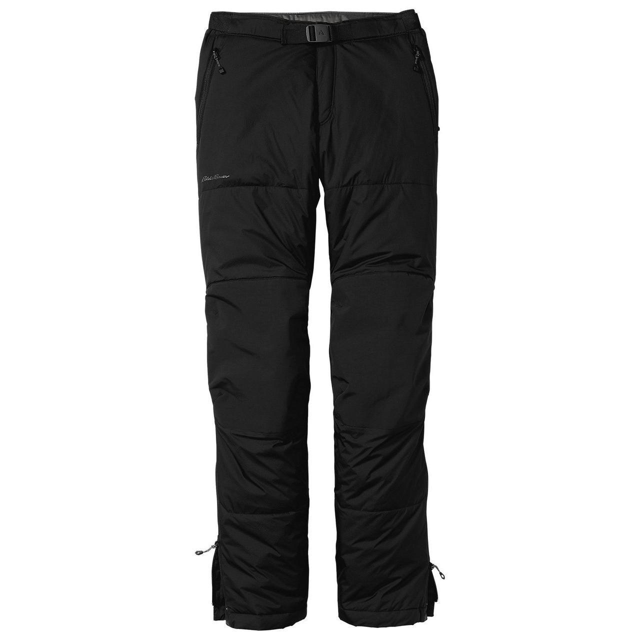 Спортивные штаны женские  Eddie Bauer Women Igniter Pants BLACK