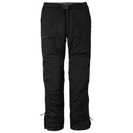 Спортивные штаны женские  Eddie Bauer Women Igniter Pants BLACK, фото 2