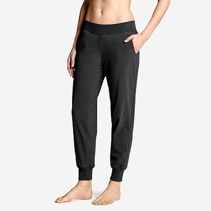 Спортивные брюки Eddie Bauer Women Myriad Lined Jogger DK  SMOKE, фото 2