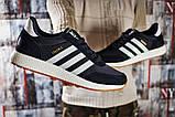 Кроссовки мужские Adidas Iniki, темно-синие (15741) размеры в наличии ► [  45 46  ], фото 6