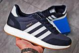 Кроссовки мужские Adidas Iniki, темно-синие (15741) размеры в наличии ► [  45 46  ], фото 7