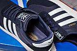 Кроссовки мужские Adidas Iniki, темно-синие (15741) размеры в наличии ► [  45 46  ], фото 8