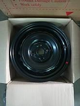 Диск колеса сталевий R15'x6.0J, KIA Stonic 2017-, 52910h8000