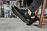 Кроссовки женские  Fila, черные (15642) размеры в наличии ► [  36 37 38 39 40 41  ], фото 5