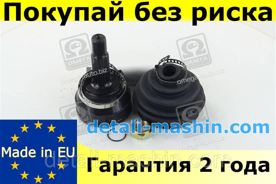 ШРУС к-т AUDI 80 80-91 зовнішній (RIDER) шарнір шруз граната