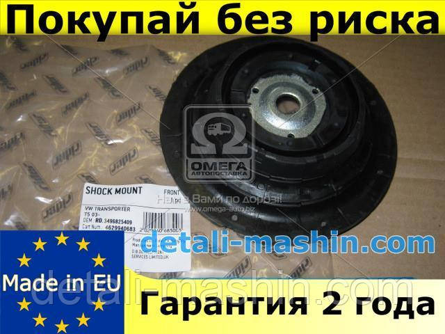 Опора аморт. VW TRANSPORTER T5 03-  передн.  (RIDER)