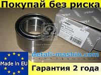 Подшипник ступицы VW GOLF II, PASSAT -99,  (без р/к)   (RIDER)