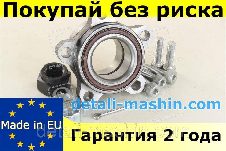 Ступица колеса к-т  FORD TRANSIT 00-06 передн. (RIDER)