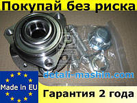 Ступица колеса к-т  OPEL ASTRA G 01-05 передн. (RIDER)