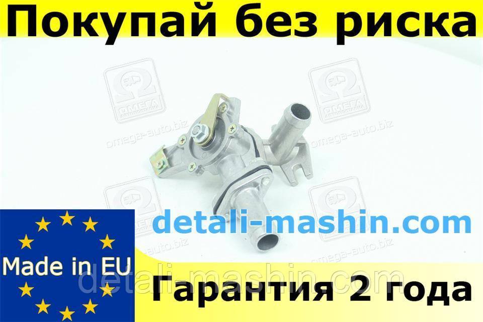 Кран отопителя ГАЗ 31029, 3110 керамический