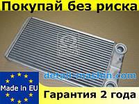 Радиатор отопителя 3322 Next (CUMMINS 2,8, ЯМЗ-534)(TEMPEST)