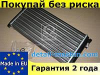 Радиатор отопителя MB W201(190) 83-93 (TEMPEST)
