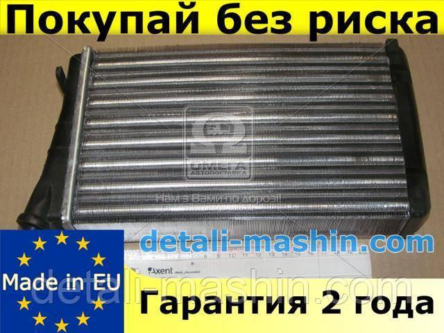 Радиатор отопителя OPEL OMEGA B 94-  (TEMPEST)