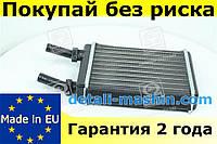 Радиатор отопителя ГАЗ 2410, 3102, 3110 (патр.d 18)