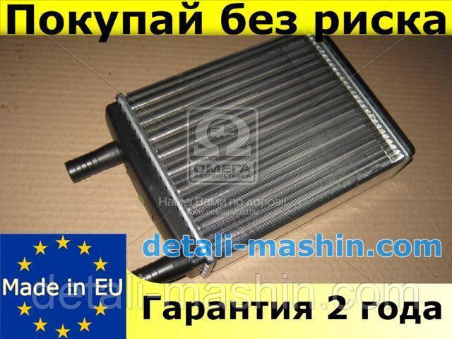 Радиатор отопителя ГАЗ 3302 (патр.d 18) (TEMPEST)