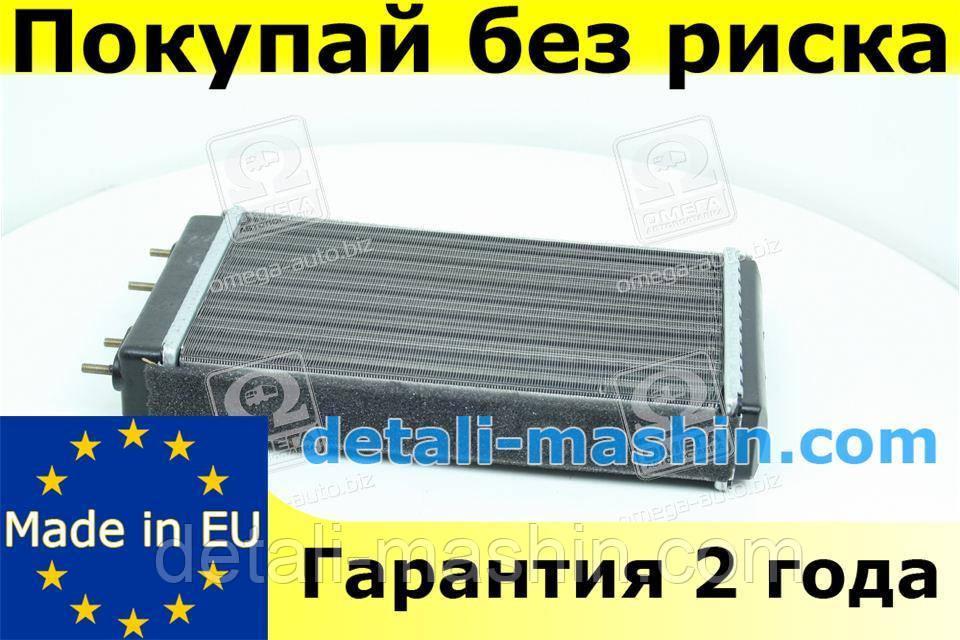 Радиатор отопителя РУТА, МОСКВИЧ 2126