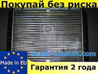 Радиатор вод. охлажд. ГАЗ 3110