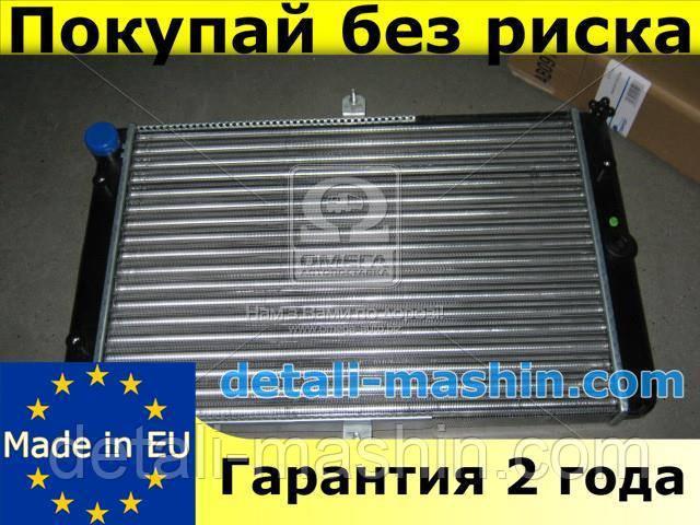 Радіатор вод. охо. М 2126 (TEMPEST)