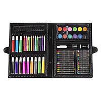 Hабор для творчества детский 68 предметов Darice. С Америки - Набір для творчості дитячий (набор карандашей)