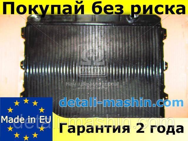Радиатор вод. охлажд. УАЗ