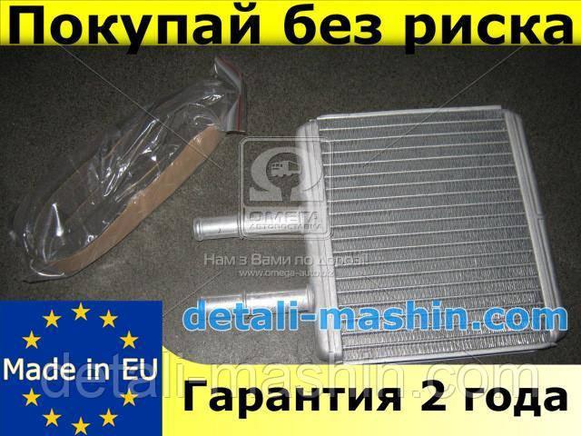 Радиатор отопителя CHEVROLET AVEO 05- (TEMPEST)