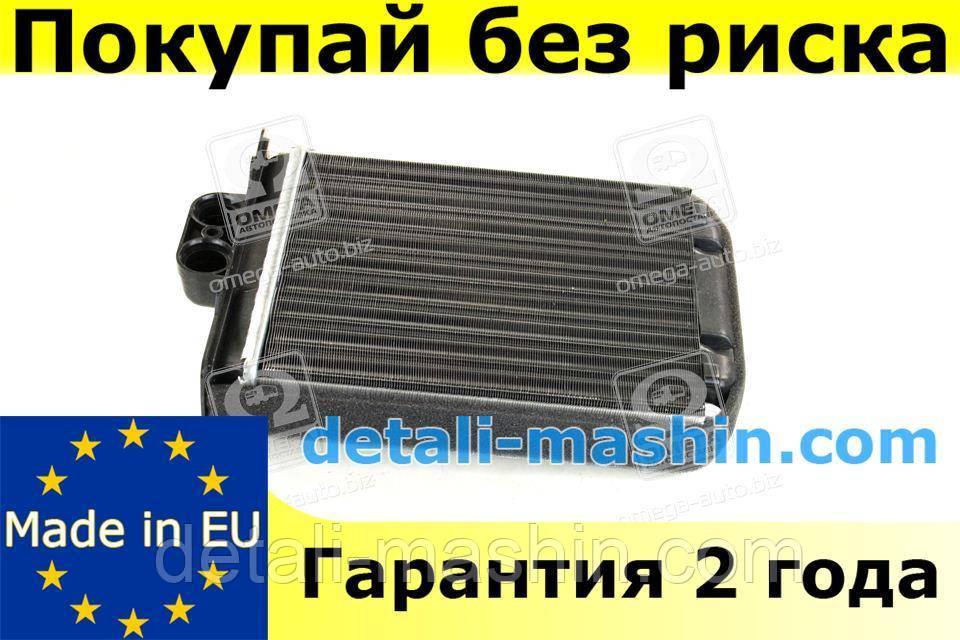 Радиатор отопителя OPEL VECTRA B 96-02 (TEMPEST)